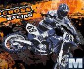 Course De Motocross en ligne bon jeu