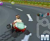 Enfant MC en ligne jeu