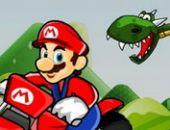 Enregistrer Mario 2