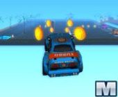 Extreme Racing 3D Formation