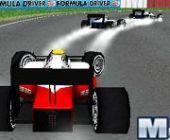 Formula Driver 3D