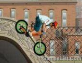 Gratuit Style BMX