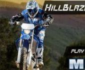 Hillblazer FMX