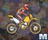 L'itinérance Motocross Fmx