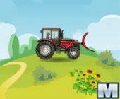 Les Tracteurs De Puissance 2 en ligne jeu