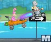 Mad Men Racing