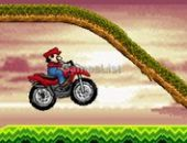Mario Atv – Sonic Terre