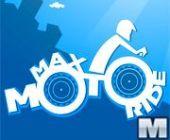 Max Moto Ride  belle qualité
