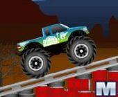 Monster Wheelie