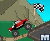 Montagne Monster 2