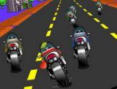 Moto Rapides