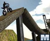 Moto Trix Sportif 3D