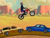 Motocross grabuge