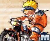 Naruto Trajet