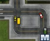 Trafficator en ligne jeu