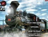 Train Manie