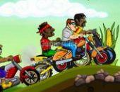 Urbain Courses De Vélo