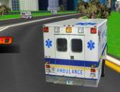 Urgence Service Du Patient