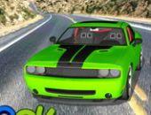 V8 Muscle Voitures 2