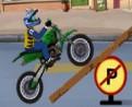 Motorcycle Plaisir en ligne jeu