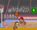 Sport chefs: Basketball Championship en ligne jeu