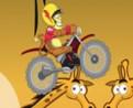 Super Vélo Jungle en ligne bon jeu